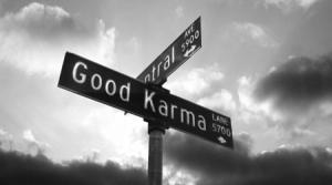 Karma_bueno